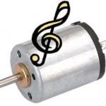 Motores musicales
