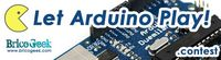 "Consurso ""Let Arduino Play"""